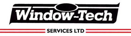 Logo, Window-Tech Services Ltd, Double Glazing, Front Doors in Doncaster, South Yorkshire
