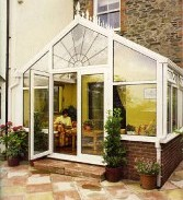 Conservatory Windows, Double Glazing, Front Doors in Doncaster, South Yorkshire